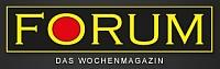 Logo Forum - Das Wochenmagazin