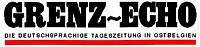Logo der Zeitung Grenz-Echo