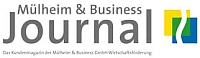 Mülheim & Business Journal Logo