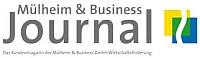 Mülheim & Business Journal Logo