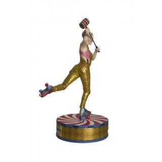 Harley Quinn - Birds of Prey - life-size figure